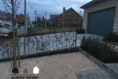 Aménagement - Entreprise Parcs et Jardins Aubry Henri