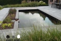 Plans d'eau - Entreprise Parcs et Jardins Henri Aubry