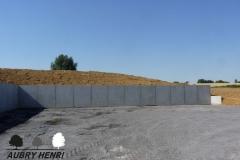Terrassement - Entreprise Parcs et Jardins Henri Aubry